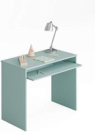SUENOSZZZ - Mesa de Escritorio para Ordenador y Estudio Color ...