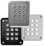 ''Storm Interface DE1KT103 Keypad, Strike Master Anti Vandal Access Control Keypad, 12 Key, IP65''