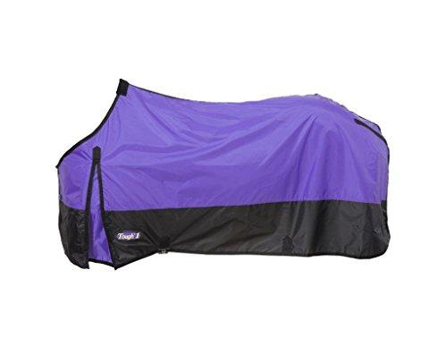 420 Denier Blanket (Tough-1 420 Denier Closed Front Stable Sheet 75In)