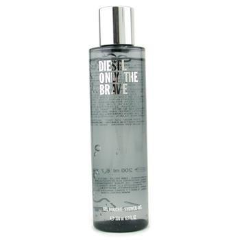 Diesel Only The Brave Shower Gel – 200ml 6.7oz