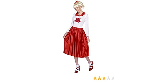 Smiffys Womens Sandy Costume