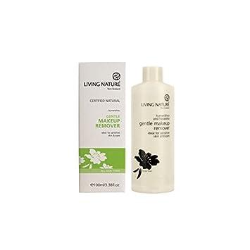 Living Nature, Gentle Makeup Remover 100 ml Donna Karan Hosiery The Nudes Essential Toner Pantyhose