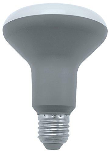 Prilux led nova - Lámpara led reflectora r90 12w e27 3000k: Amazon.es: Iluminación