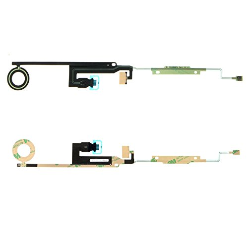 2 x Power Switch Button Flex Cable Ribbon Sync Touch Sensor Replacement Kits For XBOX One Console Repair - Cable Pca