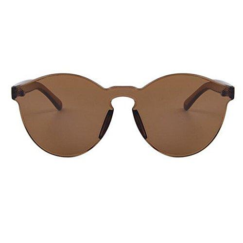 De Gafas ANLW De C3 Límites De Caramelo De Las Visten Sol Boundless Las La Las Fábrica Nuevas De Color Gafas Sin C6 Marca del De Gafas del Sol vvx7rEq