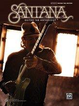 Read Online [(Santana -- Guitar Tab Anthology: Guitar Tab)] [Author: Carlos Santana] published on (January, 2015) ebook