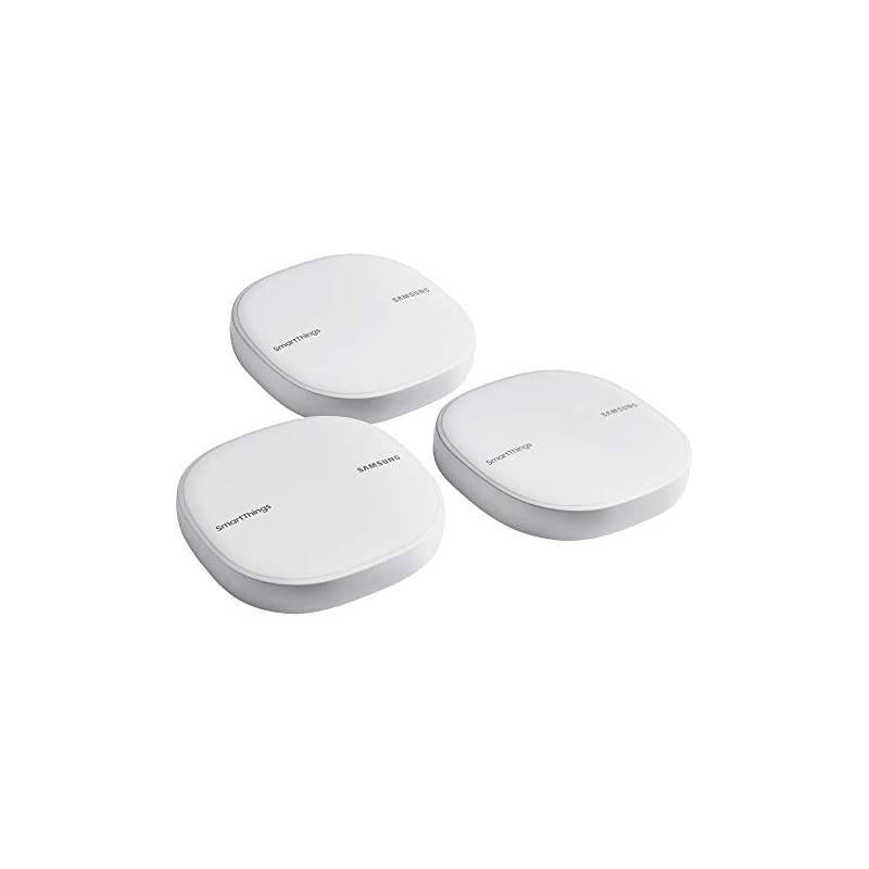 Samsung SmartThings Wifi Mesh Router Ran