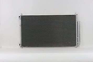A//C Condenser Performance Radiator 4984