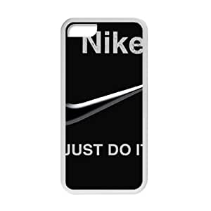 TYH - JUST DO IT NIKE Hot sale Phone Case for ipod Touch4 ending phone case