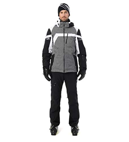 Buy spyder coats for men