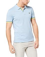 Lacoste Men's Slim Sleeve TIP Polo