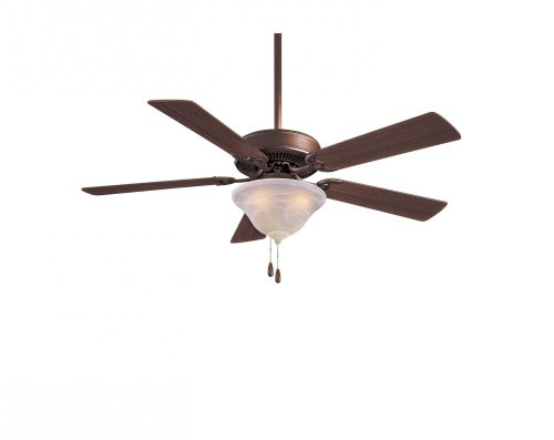 Minka-Aire F548-ORB/EX, Contractor Uni-Pack, 52