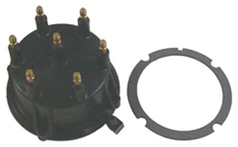 Teleflex Marine 18-5396 Distributor Cap 4c3502e3834b5f2163261f4e686e1394