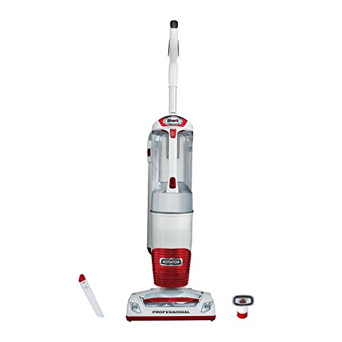 Refurbished Operation (Shark Rotator Professional Vacuum w/ Accessories NV400REF (Certified Refurbished))