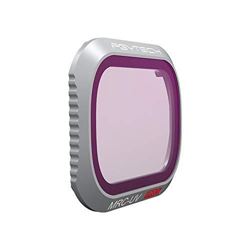 Junshion DJI Mavic Accessories,2018, ND4 CPL UV Ultra-Thin Optical Frame Waterproof Camera Lens Filters Accessories for DJI Mavic 2 Pro Drone