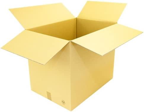 Caja 5 700 x 500 x 600 mm Cajas de Cartón DHL: Amazon.es ...