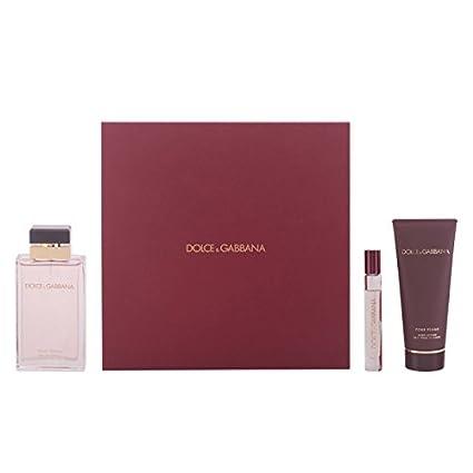 Dolce & Gabbana - Estuche de regalo eau de parfum pour femme ...