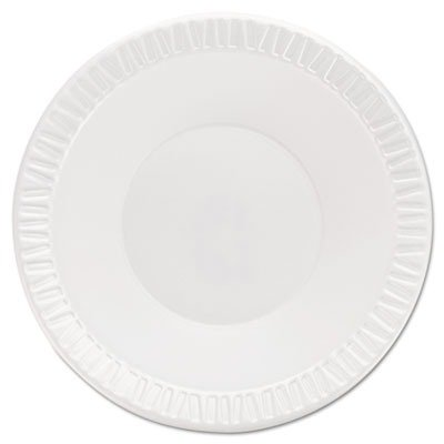 DRC12BWWQR - Quiet Classic Laminated Foam Dinnerware Bowls