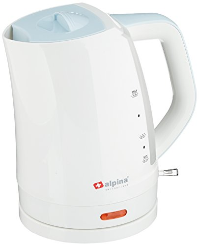 4 liter stovetop water kettle - 6