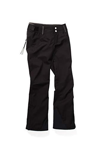 Holden Women's Skinny Standard Pant, Medium, Black