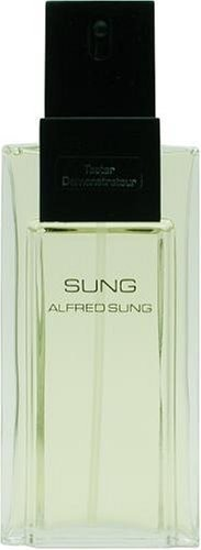 Alfred Sung Womens Perfume 1 oz 30 ml EDT eau de Toilette (Alfred Sung Womens Edt Spray)