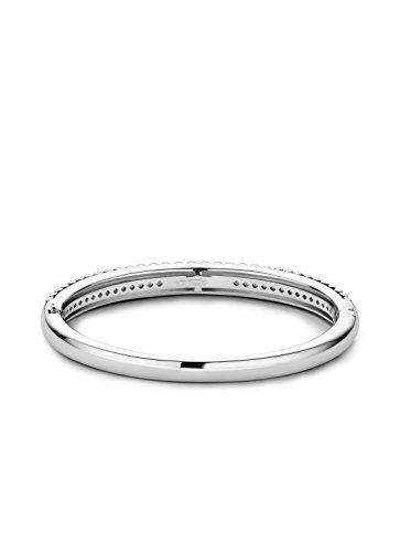 Ti Sento - Bracelet - Argent plaqué rhodium 925 - 2673SI
