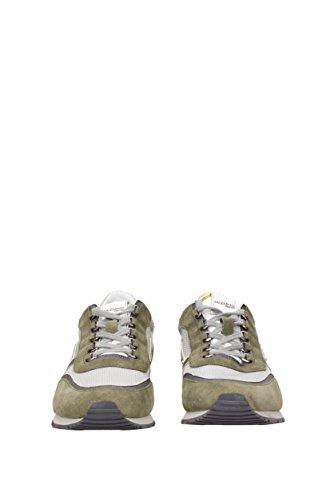 Aclaramiento Recomienda Sneakers Mizuno naos Uomo - Pelle (D1GB1742) EU verde Toma De Disfrutar 7ow2uxq