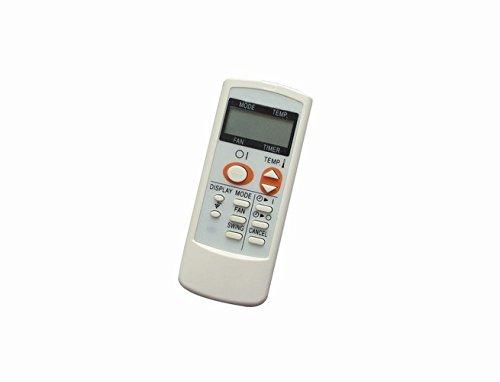 HCDZ Remote Control For Sharp CV-2P10SC CV-2P10SX CRMC-A775JBEZ Portable Air Conditioner