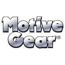 Motive Gear 5012810AC Dana-44 Ring Gear Bolt, Rear