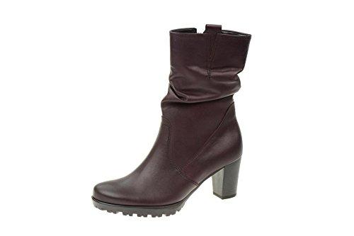 Gabor32.862.52 - botas clásicas Mujer Morado - violeta