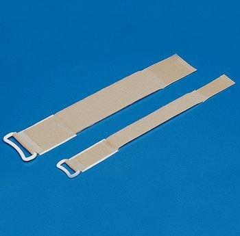 Self Adhesive D-ring Straps (Sammons Preston Self-Adhesive D-Ring Straps (SP4-A2939 1
