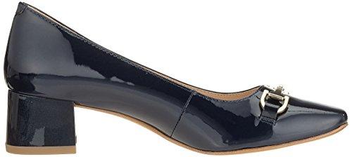 Gril 22314 Damen Pompen Blau (ocean Patent 863)
