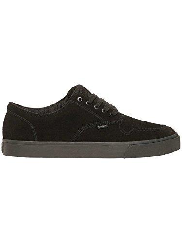 Element Uomo Topaz C3 Sneaker Herren Sneakers Nero qrBTwqvW