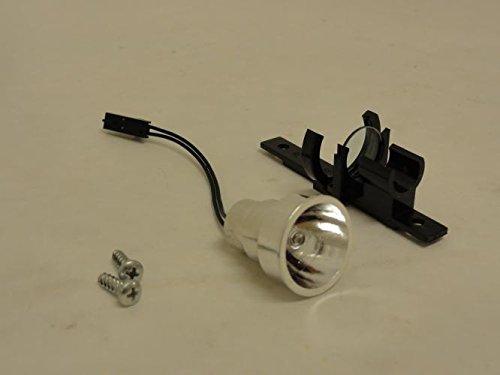 Allen-Bradley 2711-NL1 Panelview 550 Backlight Replacement Kit by Allen-Bradley