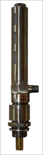 Nema 12 - 550 Btu/hr. Cabinet Panel Cooler Vortex Cooler