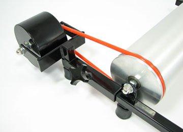 - Kreitler Fly Wheel for Challenger Rollers - Right Side