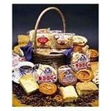 Ne-Mos Cheese Coffee Cake, 4 Ounce - 12 per case.