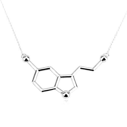 Art Attack Silvertone Serotonin Chemistry product image