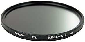 Tiffen A58CGNDBLEND12 58mm Neutral Density Filter [並行輸入品]