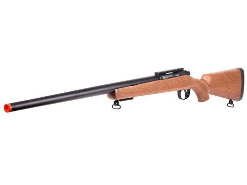 TSD Tactical Series SD700 – Wood airsoft gun