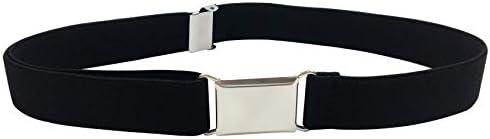 Little Boys\u2019Easy Use Adjustable Elastic Stretch UniChild Belts / Little Boys\u2019Easy Use Adjustable Elastic Stretch UniChild Belts