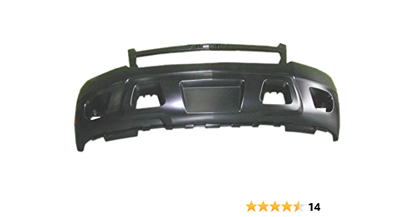OE Replacement Bumper Grille Insert CHEVROLET PICKUP CHEVY SILVERADO 1500 2014-2015 Partslink GM1138101