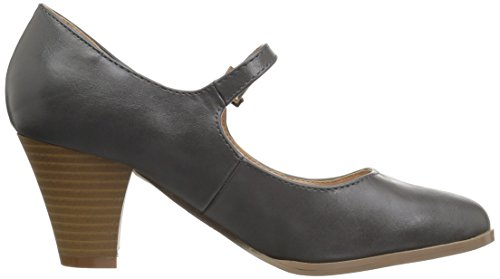 Brinley Co Womens Jacey Pump Grigio