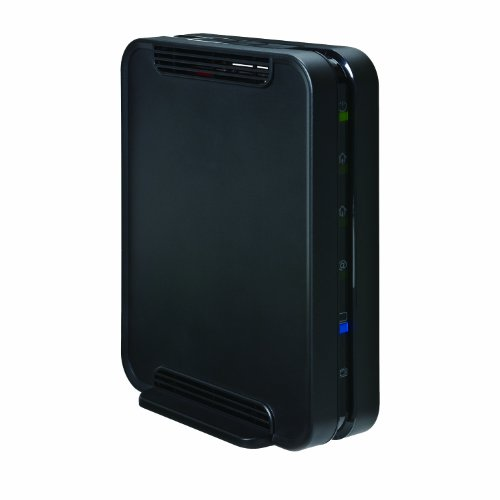 ZyXEL CDA30360 DOCSIS 3.0 Cable Modem Compatible with Time W