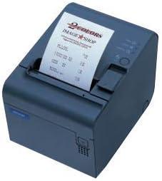 "Epson TM-T90 USB POS Receipt Printer 2 1//4/"" Thermal Paper USB interface"