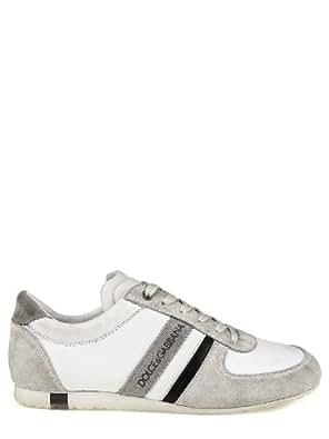Dolce & Gabbana Shoes (M-01-Sc-26559) - 12(US) / 45(IT) / 45(EU) - white