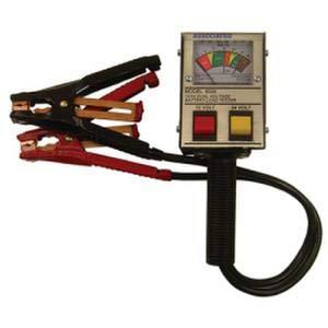 Associated Equipment 6024 12/24V 125 Amp Hand Held Analog Battery Tester by Associated Equipment (Image #1)