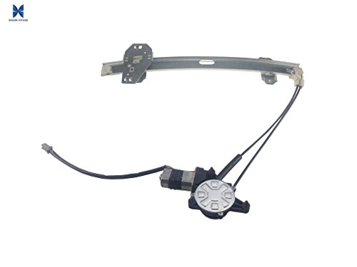 Compare price to accord coupe window regulator for 1997 honda accord window motor