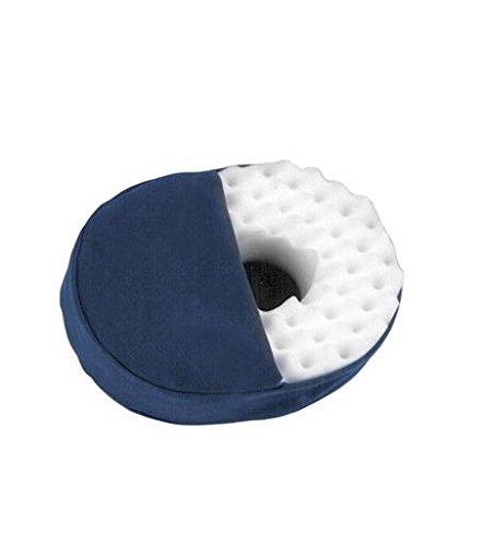Convoluted Comfort Ring (Foam Donut Ring) (3'' x 13'' x 17'')