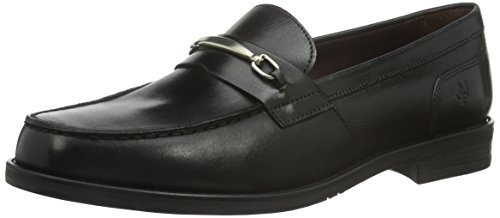 Marc O'Polo Loafer - Mocasines, Mujer Negro (Black 990)
